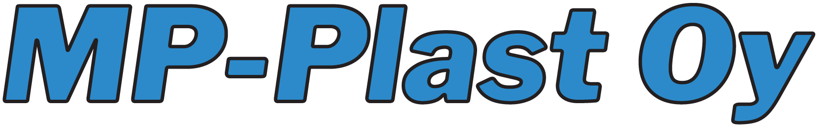 MP-Plast - logo